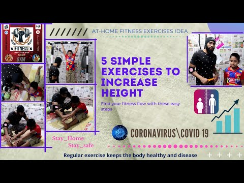 5-simple-exercises-to-increase-height