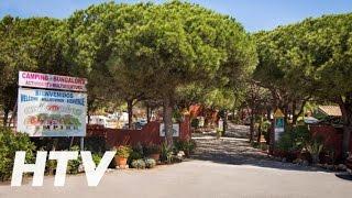 Complejo Turístico Cabopino, Camping en Marbella