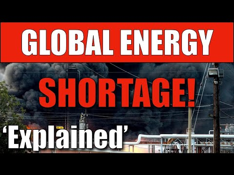 How The Global Energy Crisis Could Affect YOU