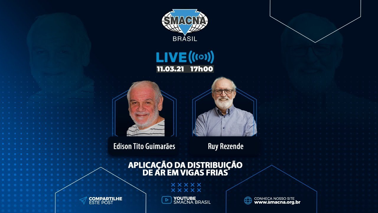 Aplicação da Distribuição de Ar em Vigas Frias Edison Tito Guimarães e Ruy Rezende