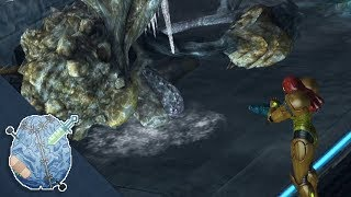Metroid: Other M - Part 8: Metroids? Here? Well, maybe.