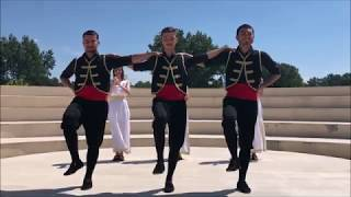Sirtaki / Zorba's dance (Official Video) - Ansamblul Dionisos