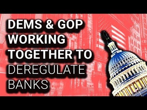 RED ALERT: Dems & Republicans Teaming Up to Destroy Economy AGAIN