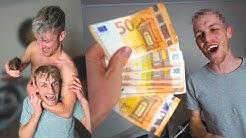 MIJN BROER GAAT KAAL VOOR €500!! #2432