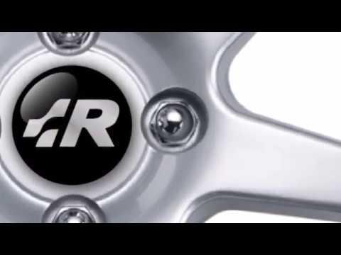 captură adidași ieftin design de calitate Stickere capace jante - www.AutoAccesorii.eu - YouTube