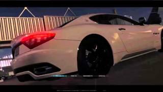 Maserati Gran Turismo S Car Porn