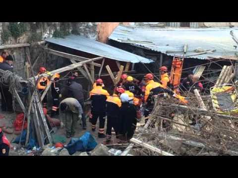 İncirlik Üssü Gümrük Müdürü Kerem Korkmaz'ın şüpheli ölümü