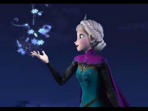 """Disney's Frozen - """"Let It Go"""" Multi-Language 10 hours"""