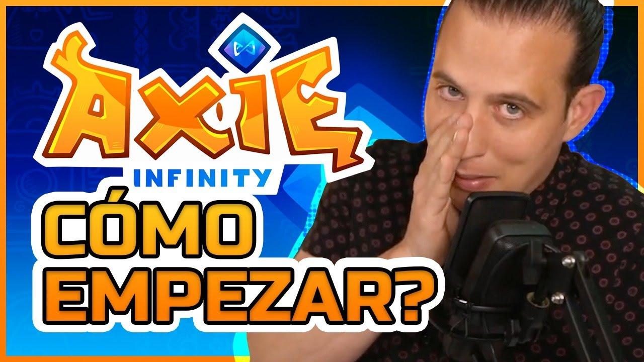 Download 🤑AXIE INFINITY: TODO lo que DEBES SABER para EMPEZAR | Axie Infinity 2021 | Axie Infinity Becas