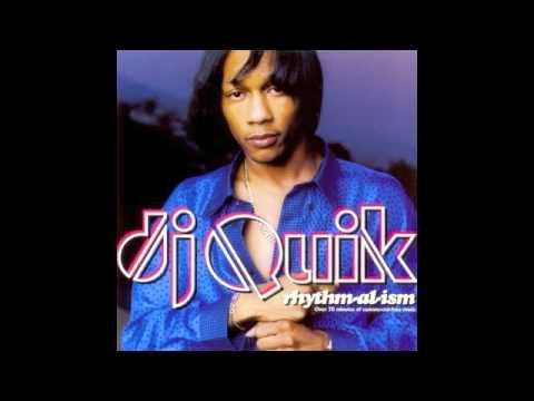 DJ Quik (Feat. 2nd II None, AMG & Hi-C)- Get 2Getha Again - HQ