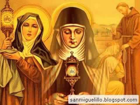 ¿Dónde esta tu tesoro? - Musulmanes y cristianos - Santa Clara - Radio Vaticana