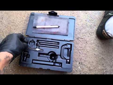 Lenny's Mobile Auto Repair how to videos part 1