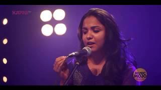 Tere Bina Zindagi | Aao Huzoor(Totally Unplugged) - Prayaan - Music Mojo Season 2 - Kappa TV