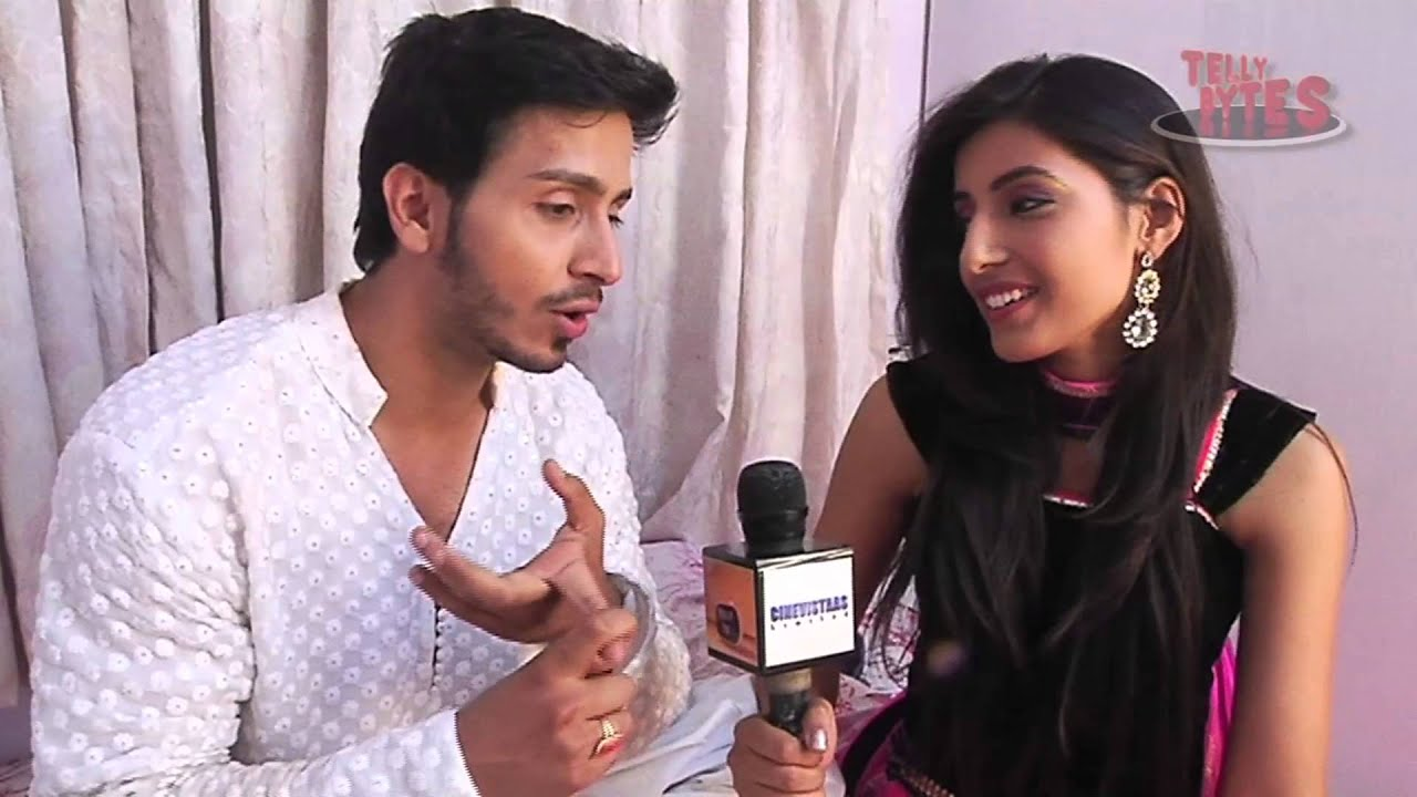 Sadda Haq - Randhir and Sanyukta (Param - Harshita) play ...