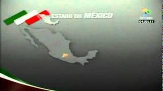 Eleições em quatro estados mexicanos