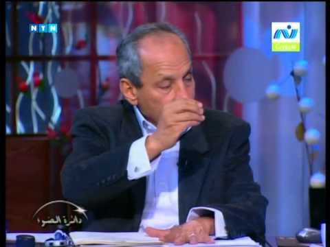 Minas Khatchadourian - Sport Arbitration - Nile TV Egypt 2010