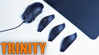 A Mouse for ANY Game!? | Razer Naga Trinity Review