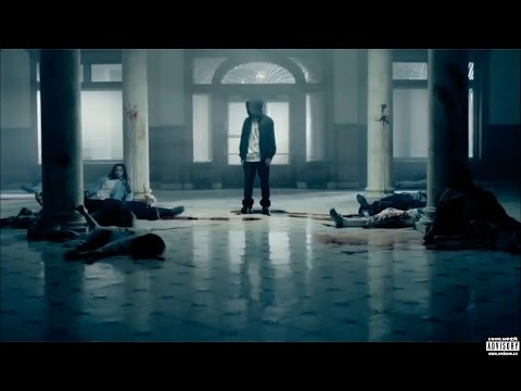 Eminem - Stimulate (Music Video)