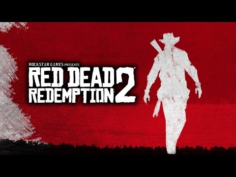 Red Dead Redemption 2 News - THE NEXT BIG DATES!  Upcoming Gameplay and Trailers!