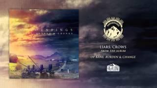 Surroundings - Liars, Crows (Feat. Ryan Bowles of Prepared Like A Bride)