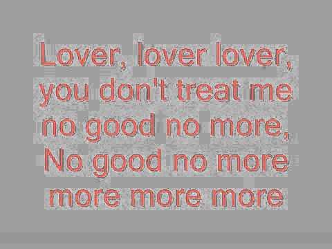 Jerrod Niemann - Lover, Lover w/Lyrics