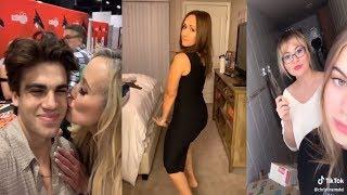 Hot Mom Check - TikTok Compilation