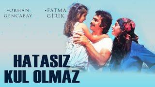 Hatasız Kul Olmaz (1977) - Orhan Gencebay  Fatma Girik