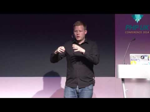 PHP UK Conference 2014 - Jeremy Quinton - Gathering Metrics With StatsD And Graphite