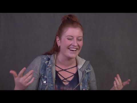 Kayla Ryan Walsh - Juno Scene