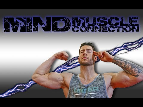THE IMPORTANCE OF MIND MUSCLE CONNECTION | BETTER RESULTS