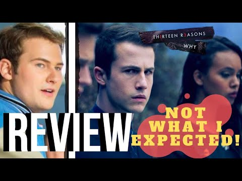 13 Reasons Why Season 3 FULL Review + Recap!