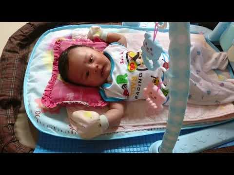 Mainan Bayi Piano Baby Play Gym
