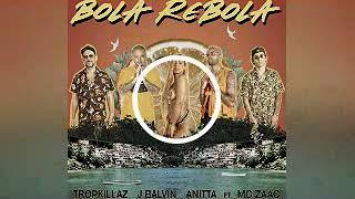 Baixar Bola Rebola  Anitta Tropkillaz, J Balvin ft  MC Zaac   Junior Maranhao Remix 2019
