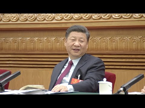 Xi Jinping: Home service is a sunrise industry