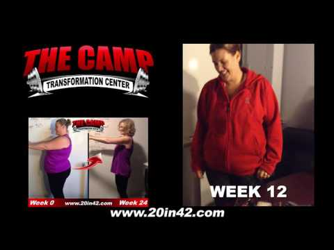 Laguna Hills Fitness 24 Week Challenge Results - Maggie O'Donnell