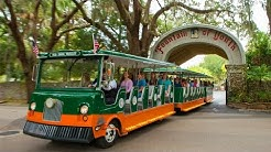 St. Augustine Tours with Old Town Trolley