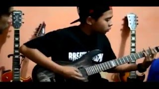 Gambar cover Hand Of Hope -  For Victory (Official Video)