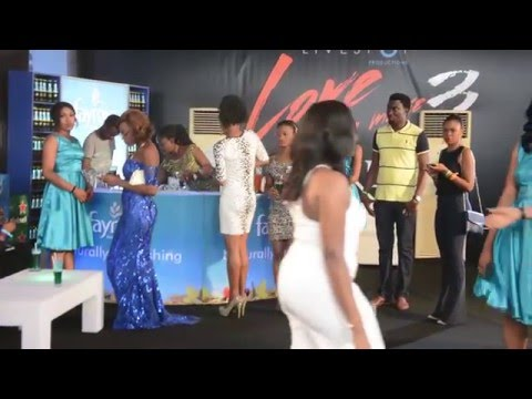 Love Like a Movie 3: Red Carpet Moments | Pulse TV