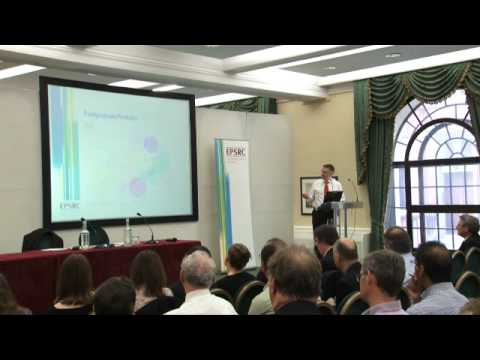 EPSRC Physical Sciences Town Meeting 2010