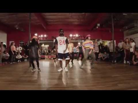 Drake - Worst Behavior - Choreography by...