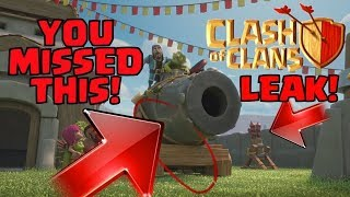 THINGS THAT WERE WRONG in the COME BACK BUILDER | ERRORS you MISSED in the Clash Of Clans Commercial