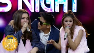 Download Gokil Abis Jebe & Petty feat Boy William 'LOOK AT ME NOW' [Mega Konser Dunia] [10 Okt 2015]