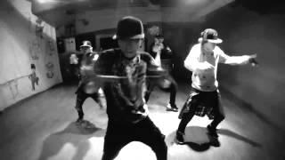 Money Money Money - Red Cafe mirrored mode (SEVENTEEN - Dance Practice)