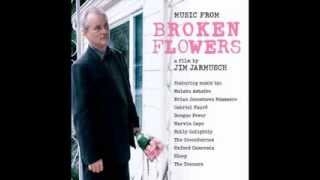 Broken Flowers OST - 01 - There Is An End