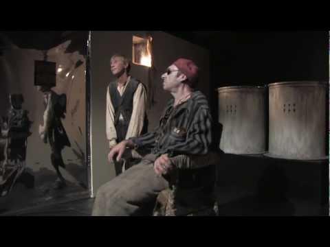 FINALE DI PARTITA di S. Beckett - Compagnia Teatro Instabile -