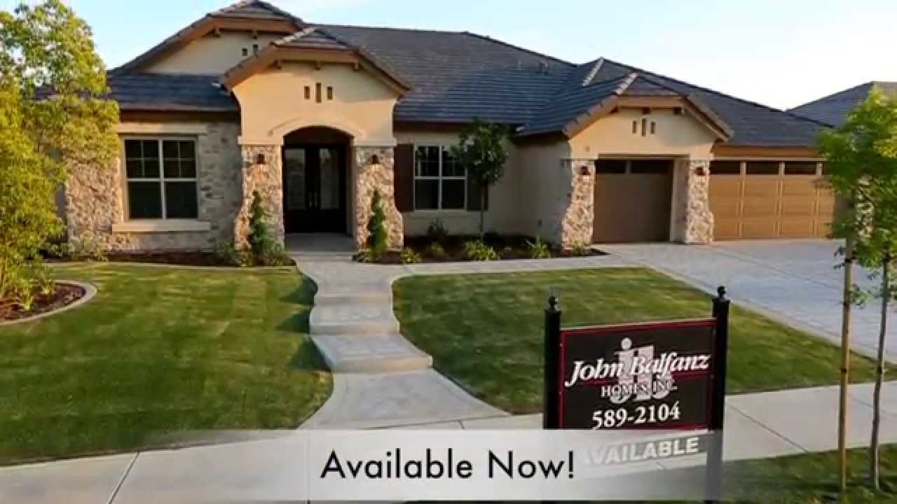 Available Home Old World Style In The Estates At Northwood