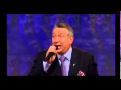 Rod Parsley - The journey of transformation