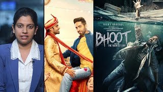 'Shubh Mangal Zyada Saavdhan,' 'BHOOT' compete with 'Yeh Ballet'