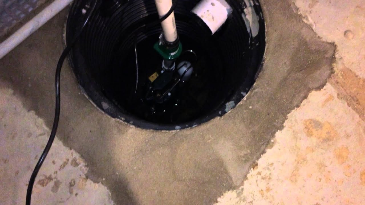 Perfect Basement Waterproofing,Sump Pumps,french Drains Philadelphia Pictures