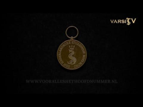 Varsity 136 Studentenroeiwedstrijden 2019 - VarsiTV